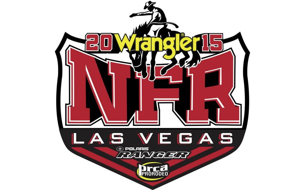 2015 NFR Logo